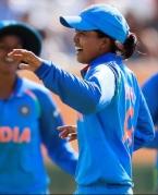 India vs Pakistan - Women's Cricket World Cup