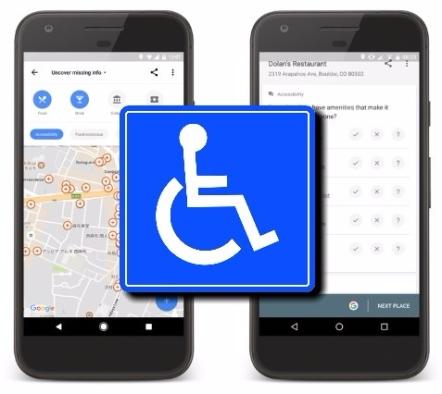 google-maps-wheelchair