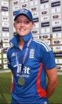 England Women v India Women: NatWest International T20